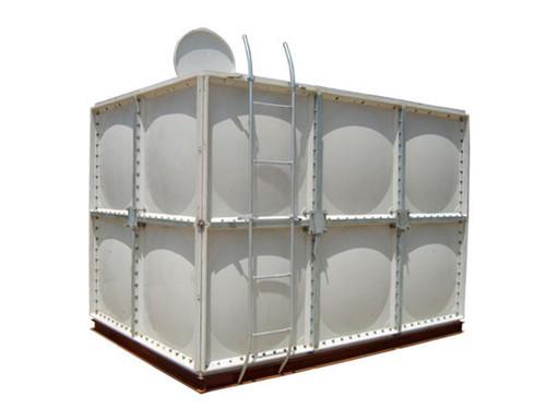 新疆玻璃钢水箱