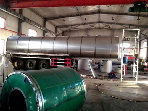 新疆运输罐