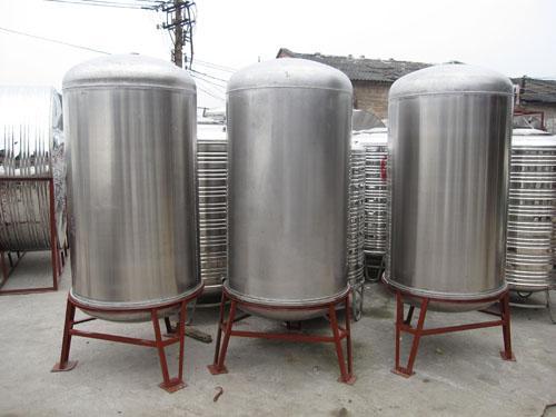 新疆不锈钢容器
