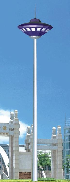 四川中高桿燈銷售