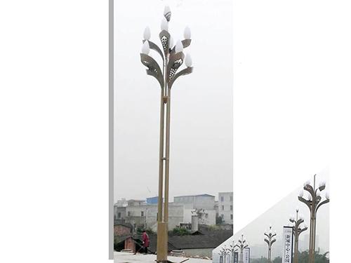 四川玉蘭燈批发成功案例
