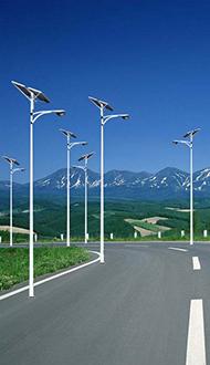 四川太陽能路燈銷售