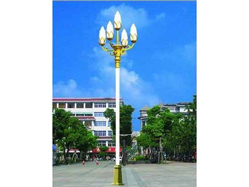四川玉蘭燈