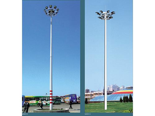 在进行四川中高杆燈维护时你需要了解哪些事项?