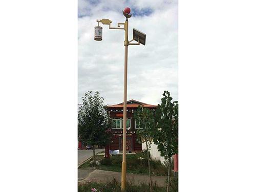 四川燈杆生産廠家揭秘爲什麽高速路不安路燈