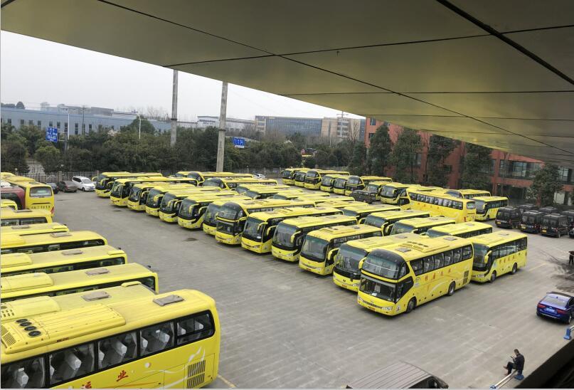 成都会议租车