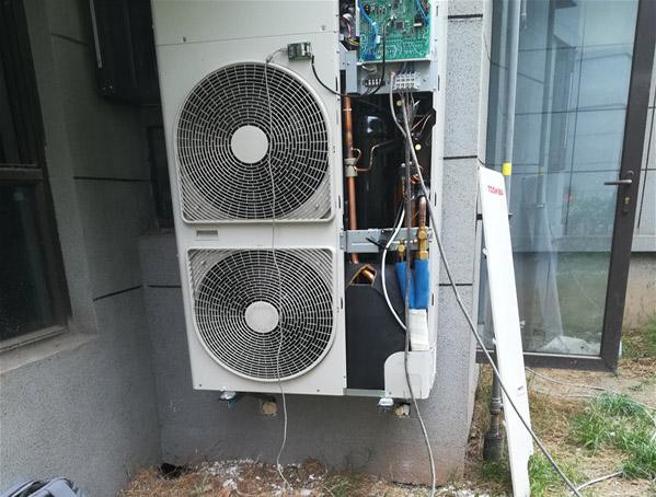 陕西家用空调维修