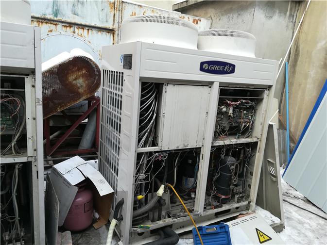 陕西中央空调维修