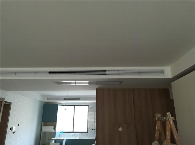 陕西家用空调安装维修