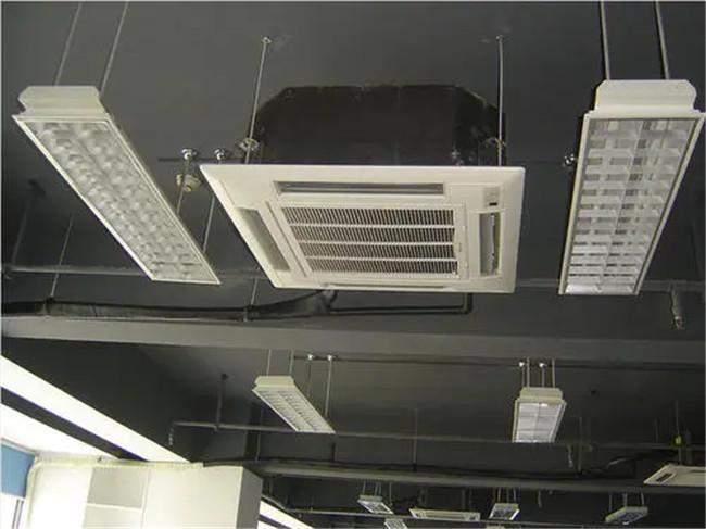 西安风力方暖通设备有限公司