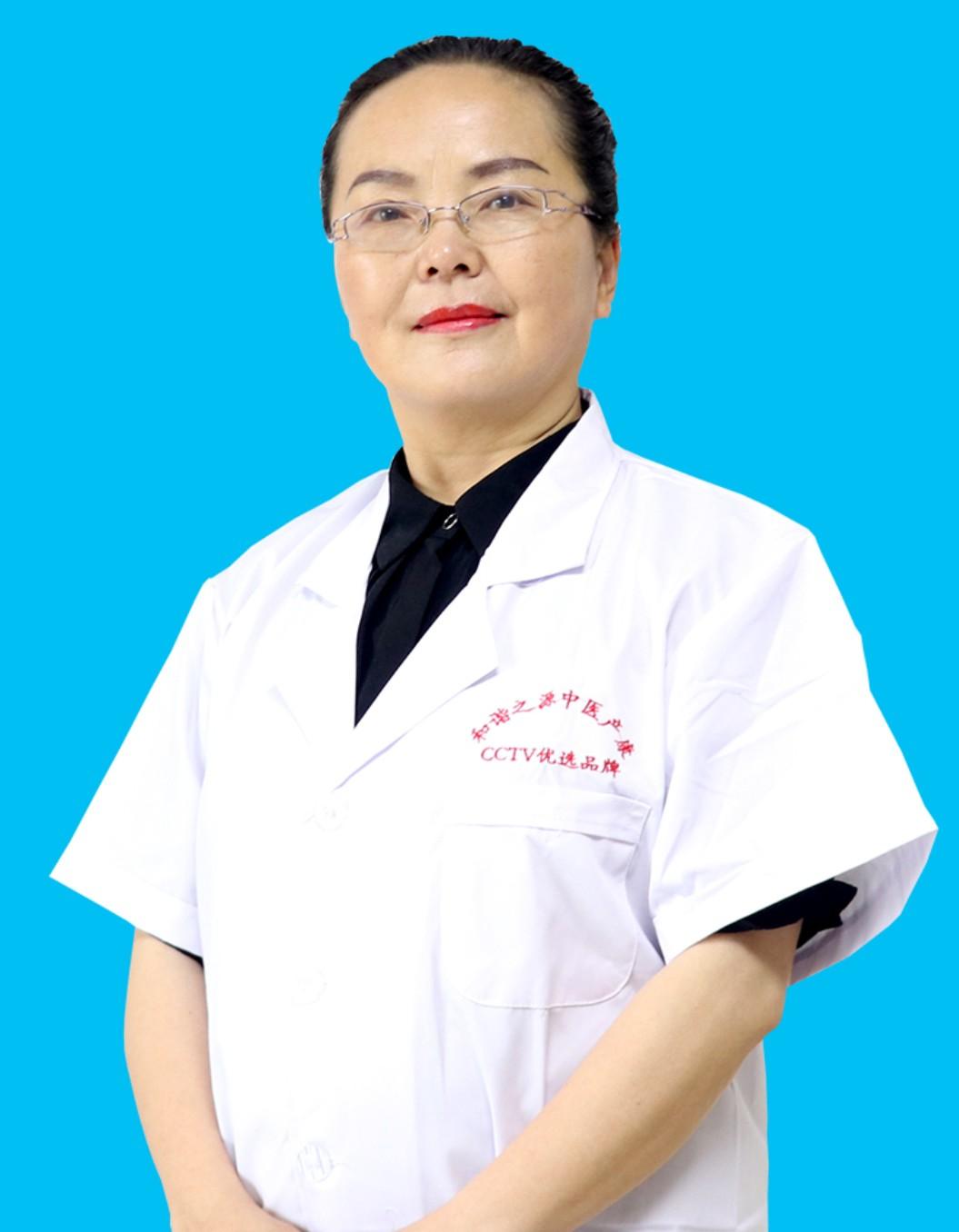 杨敏会教授
