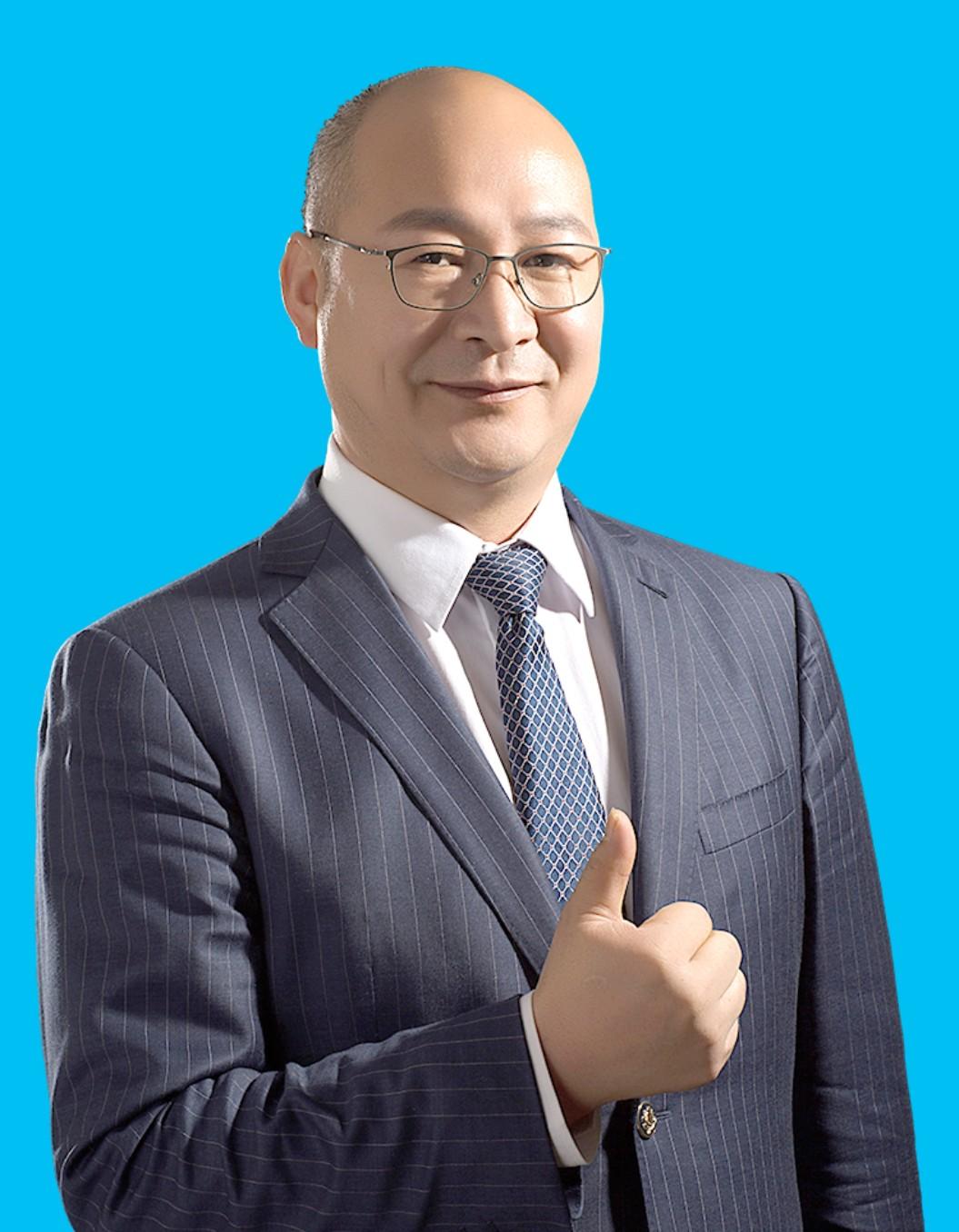 杨红军董事长