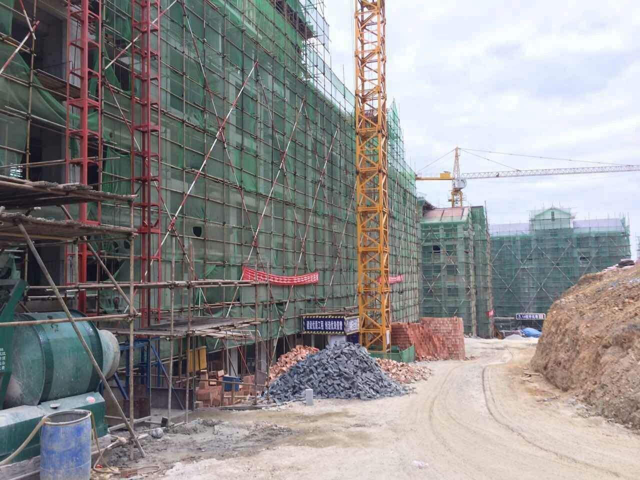 建筑工程质检中心