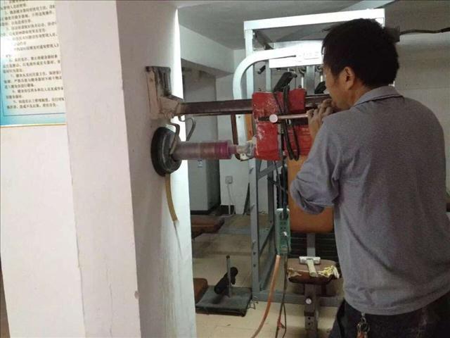房屋漏水检测