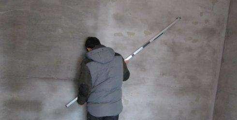 房屋建筑质量检测