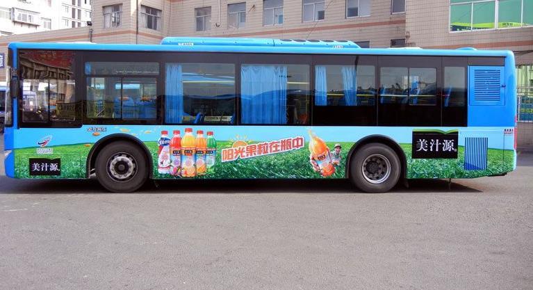 公交车广告的设计的重要性有什么?