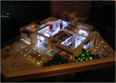 南阳模型公司设计