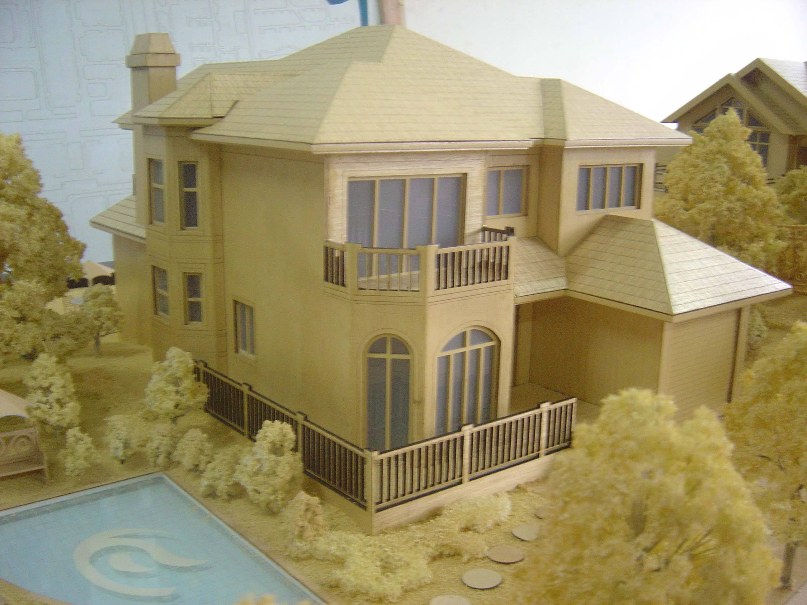 南阳沙盘模型