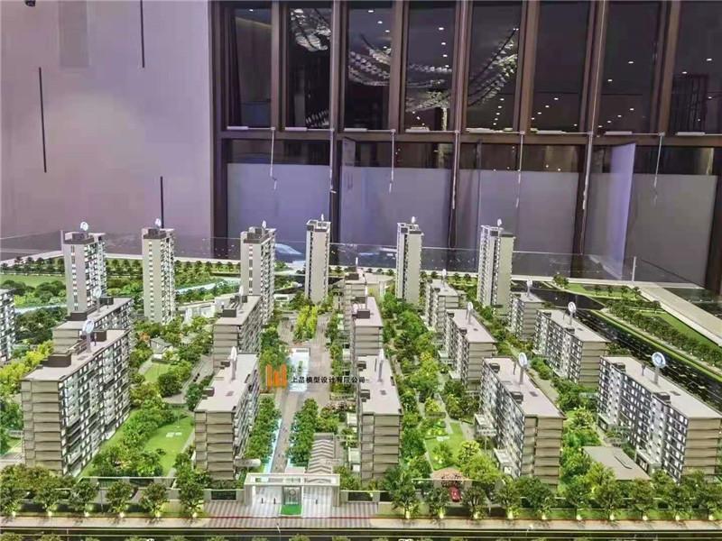 南阳房地产建筑模型 质量更好