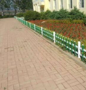 襄阳草坪护栏厂家