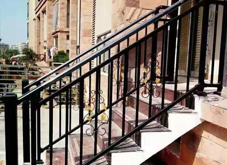 襄阳楼梯扶手