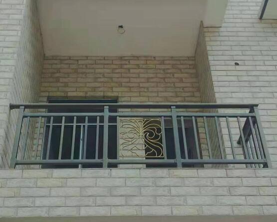 襄阳阳台护栏厂家