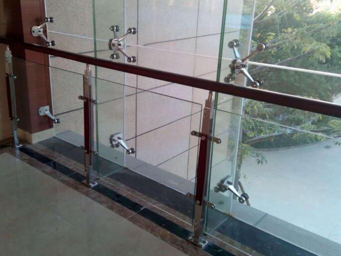 襄阳玻璃护栏