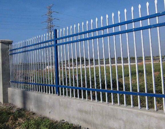 襄阳锌钢栅栏生产厂家