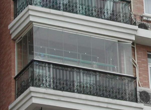 襄阳良胜阳台玻璃厂家