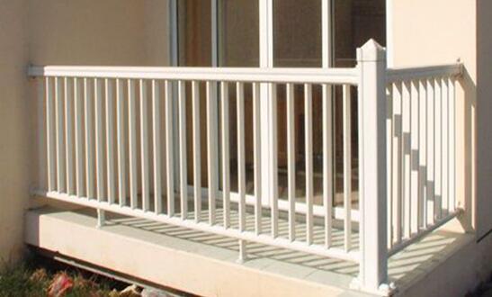 铝合金护栏