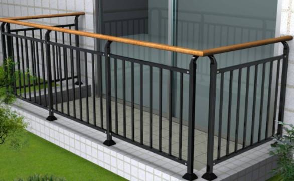 想要阳台护栏安装好看漂亮达到装饰效果,在安装操作时需要注意以下这5点问题!