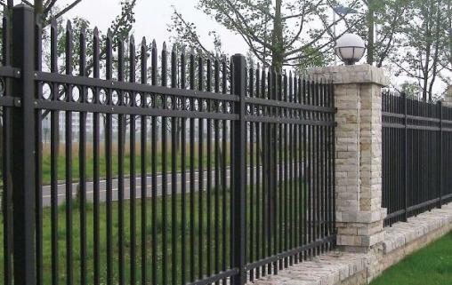 襄阳锌钢栅栏