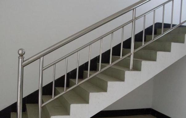 室内楼梯扶手