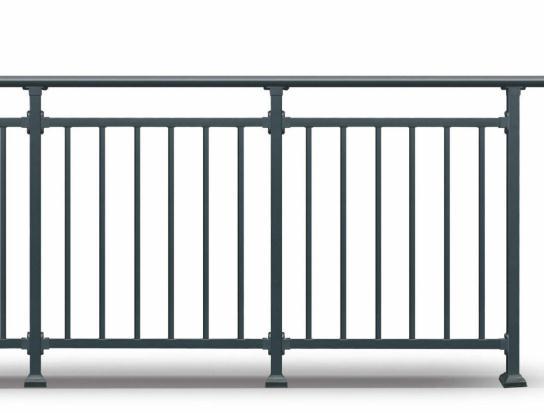 常见的阳台护栏的样式有哪些呢?看看这里的分享的4种产品的特点!