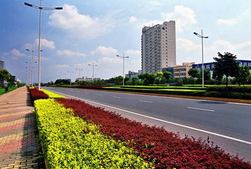 京北.大钢材市场关停
