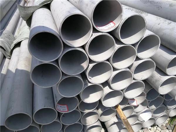 为什么要购买西安华上不锈钢钢管?