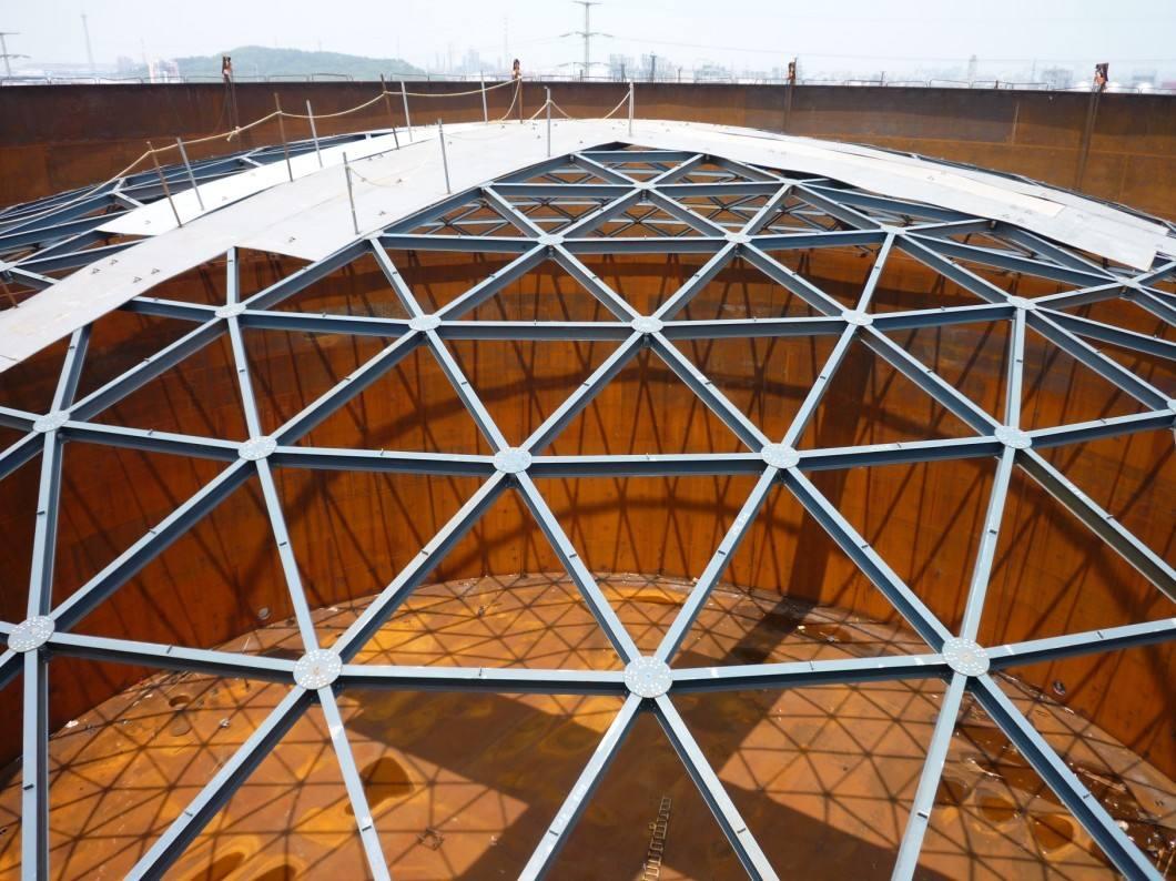 网壳建筑案例