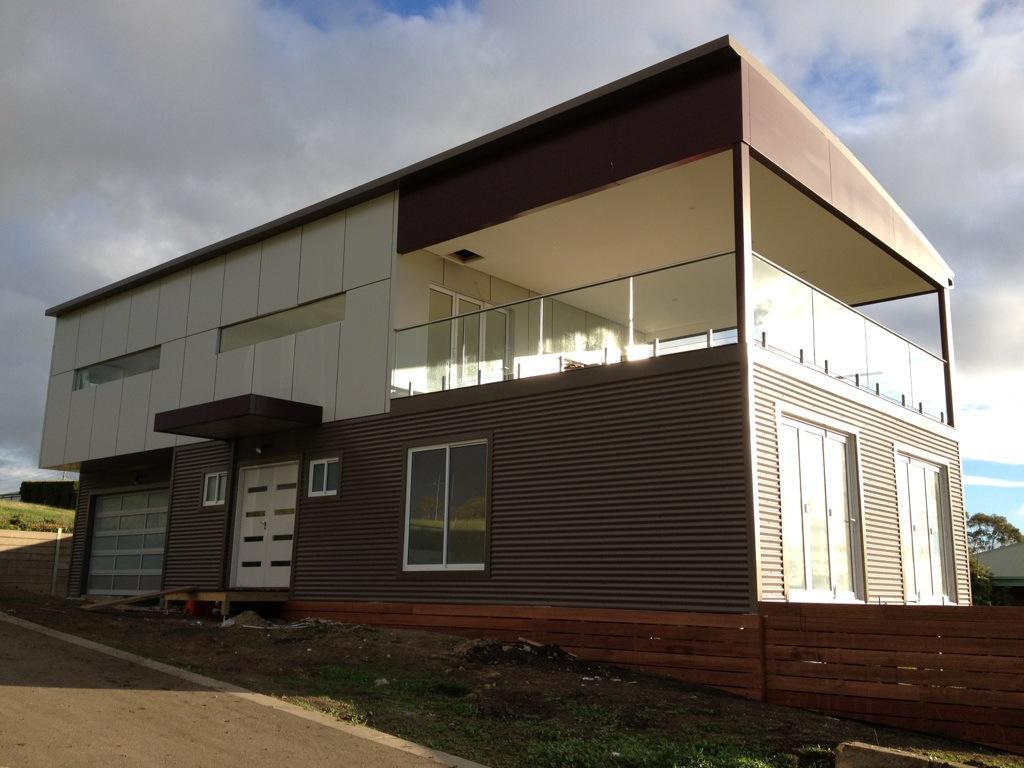 四川模块建筑