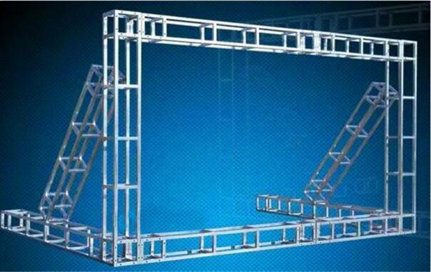 舞台桁架案例