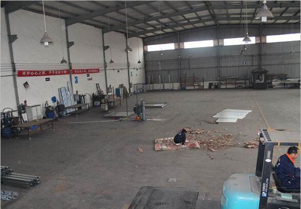 马凳生产区
