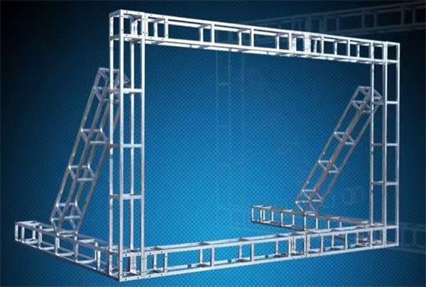 成都舞台桁架搭建