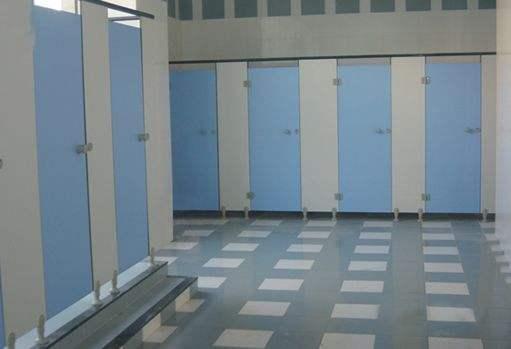 德陽學校衛生間隔斷要求事項介紹