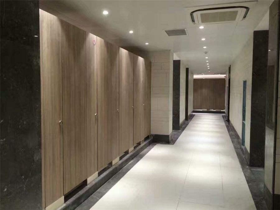 德陽酒店衛生間隔斷材料用哪種比較好?抗倍特蜂窩板