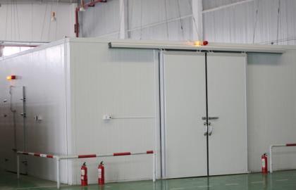 四川制冷设备公司