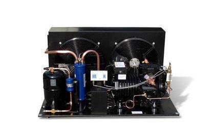 四川制冷设备安装