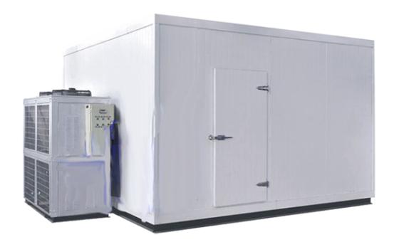 四川冷库设计安装过程中常遇问题简析