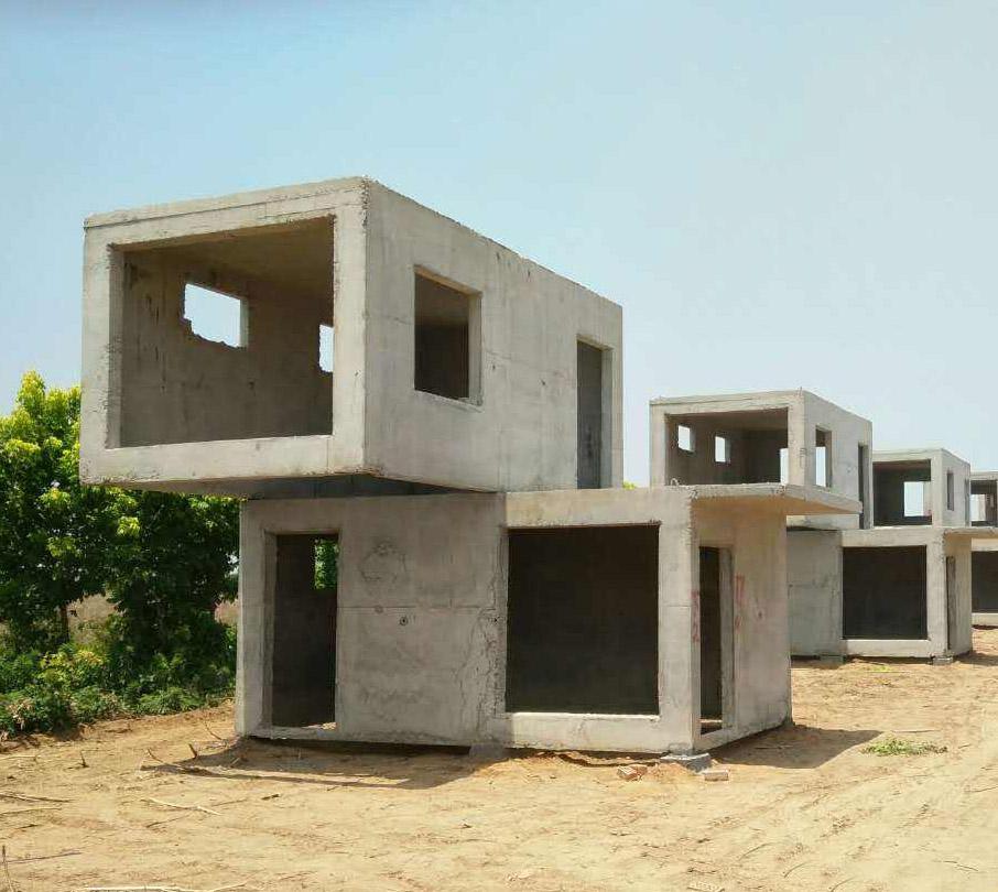 南阳水泥活动板房 环保节能 快捷高效