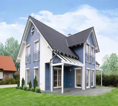 轻钢结构集成房屋