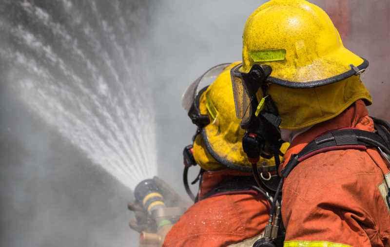 房乐乐教你活动板房如何避免火灾,消防安全你我他!一定要知道这些!