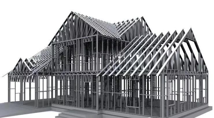 房乐乐钢结构